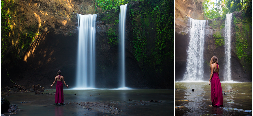 Photography and Filmmaking in Bali